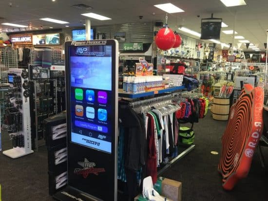 Store Promotions