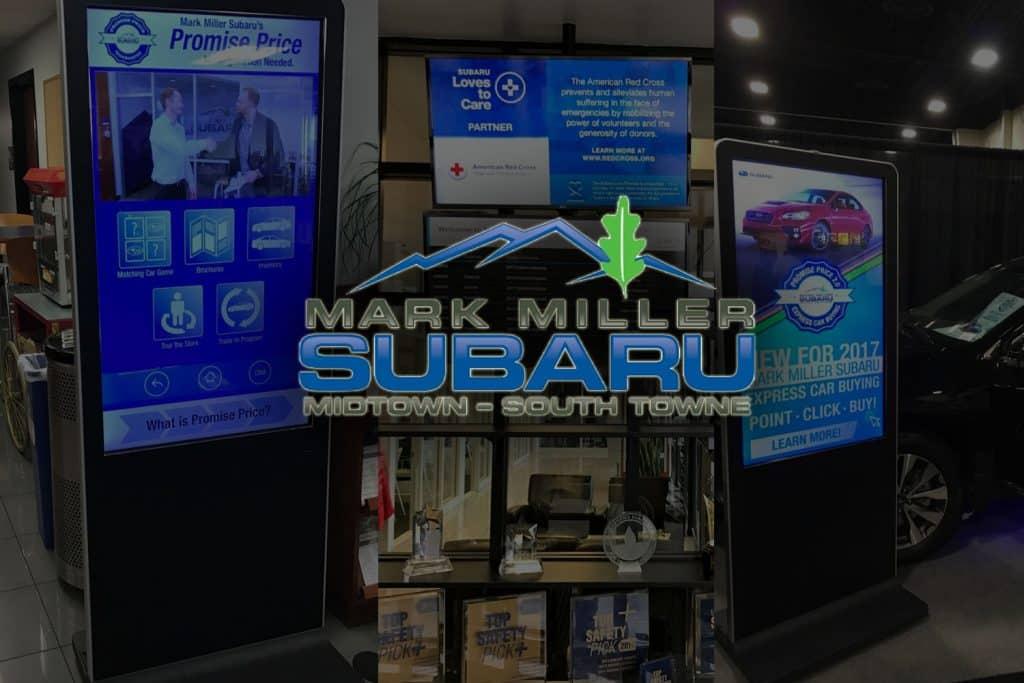 Leading Subaru Dealership