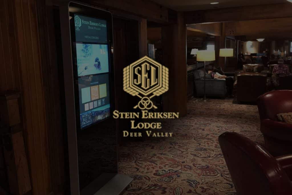 Self-Service Concierge