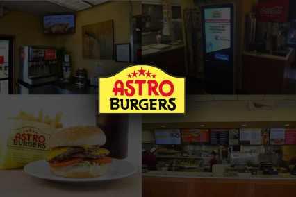 Digital Restaurant Menus