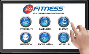 Fitness Option