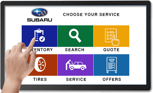Choose Your service