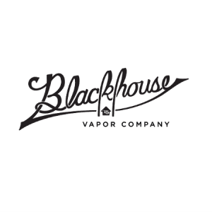 Black House Logo