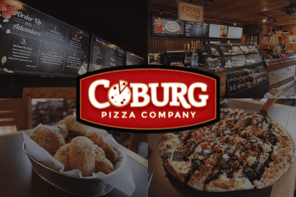 Digital Pizza Menu Case Study with Coburg Pizza Co