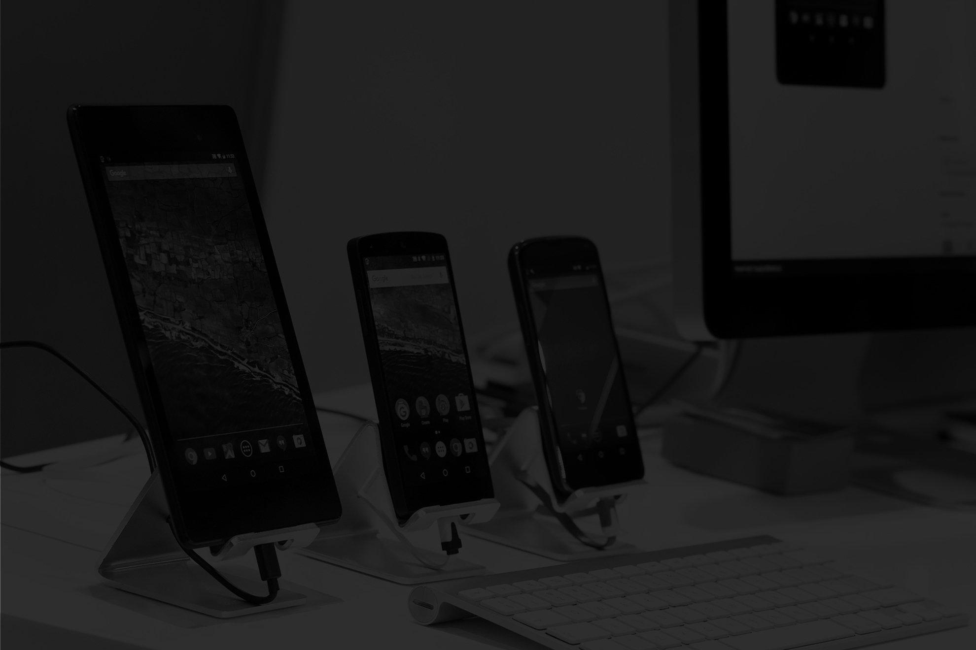 Website Development Process Testing - STREAM