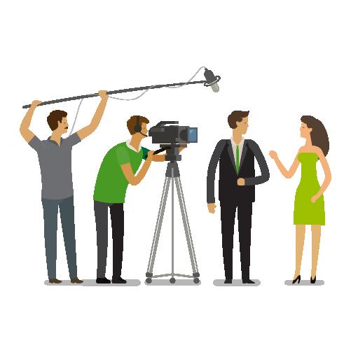 Video Creation Interview - STREAM