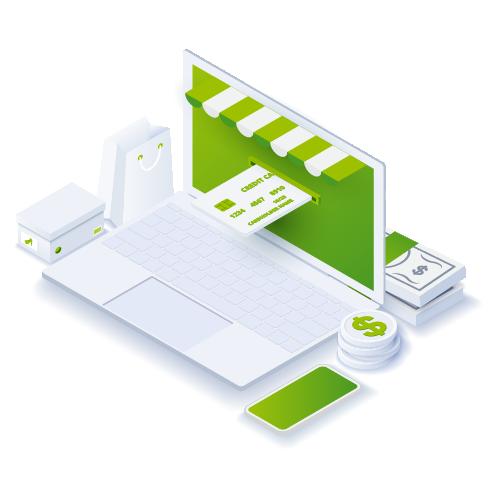 Website Development eCommerce - STREAM