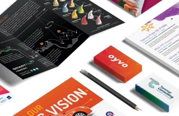 Stream Graphic Design Service